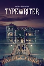 Typewriter 1ª Temporada Completa Torrent Legendada