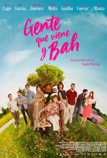 People There and Bah Poster