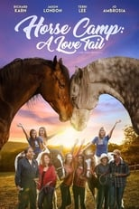 Horse Camp A Love Tail (2020) Torrent Legendado