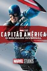 Capitão América 2: O Soldado Invernal (2014) Torrent Dublado e Legendado
