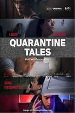 Poster Image for TV Show - Quarantine Tales