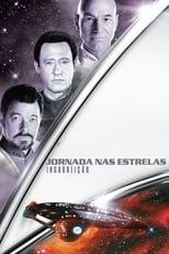 Jornada nas Estrelas: Insurreição (1998) Torrent Legendado