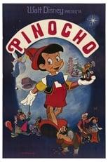 VER Pinocho (1940) Online Gratis HD
