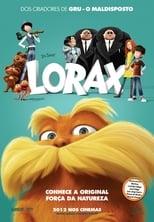O Lorax, em Busca da Trúfula Perdida (2012) Torrent Dublado e Legendado