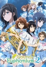 Sound! Euphonium: Season 2 (2016)