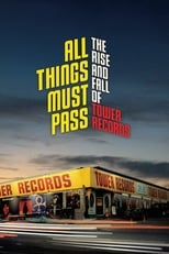 Filmposter: All Things Must Pass