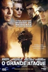 O Grande Ataque (2005) Torrent Legendado