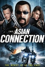 Imagen The Asian Connection (2016)