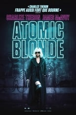 film Atomic Blonde streaming