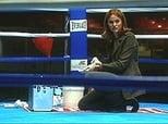 CSI: Investigação Criminal: 3 Temporada, Morte no Ringue
