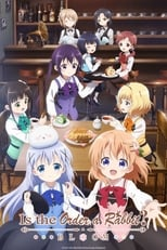 Gochuumon wa Usagi Desu ka? Bloom Subtitle Indonesia