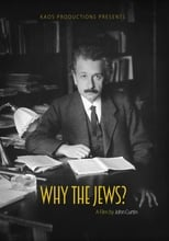 Poster for Why the Jews?