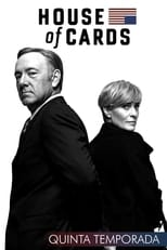 House of Cards 5ª Temporada Completa Torrent Dublada e Legendada