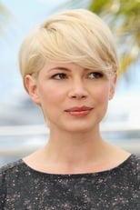 Poster for Michelle Williams