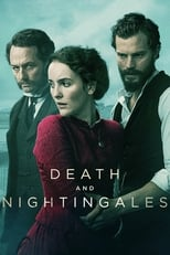 Death and Nightingales 1ª Temporada Completa Torrent Legendada