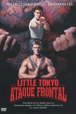 Little Tokyo: Ataque Frontal
