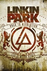 Linkin Park Road to Revolution – Live at Milton Keynes (2008) Torrent Music Show
