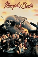 Memphis Belle – A Fortaleza Voadora (1990) Torrent Dublado e Legendado