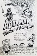 Aquaman: The Cast of the Angler (1984)