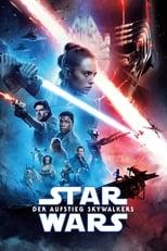 Filmposter: Star Wars: Der Aufstieg Skywalkers
