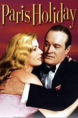 Férias em Paris (1958) Torrent Legendado