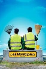 Film Les Municipaux, Ces Héros streaming