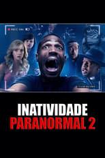 Inatividade Paranormal 2 (2014) Torrent Dublado e Legendado