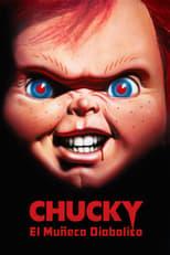 Chucky El Muñeco diabólico
