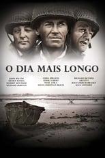 O Mais Longo dos Dias (1962) Torrent Legendado