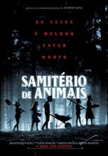 Cemitério Maldito (2019) Torrent Dublado e Legendado