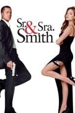 Sr. & Sra. Smith (2005) Torrent Dublado e Legendado