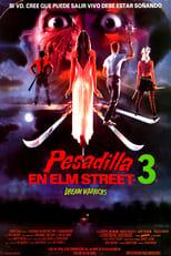Pesadilla en la calle del infierno 3: Los guerreros del sueño