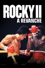 Rocky II: A Revanche (1979) Torrent Dublado e Legendado