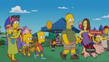 Os Simpsons: 28 Temporada, Episódio 11