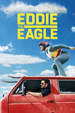 Eddie the Eagle (2016) Box Art