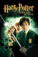 Harry Potter e a Câmara Secreta (2002) Torrent Dublado e Legendado