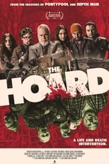 The Hoard (2018) Torrent Legendado