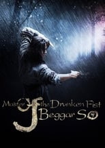 Master of the Drunken Fist: Beggar So (2016)