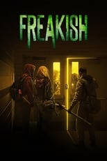 Freakish 2ª Temporada Completa Torrent Legendada