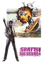 Shaft\'s Big Score!