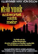 New York antwortet nicht mehr