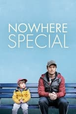 Filmposter: Nowhere Special