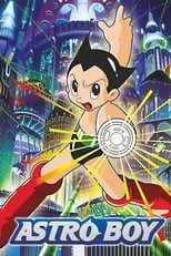 Astro Boy 1ª Temporada Completa Torrent Dublada