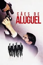 Cães de Aluguel (1992) Torrent Dublado e Legendado