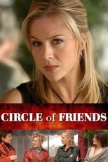 Circle of Friends (2006) Box Art