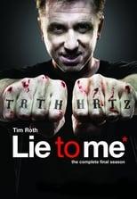 Season 3 of  Toate sezoanele din Film serial Lie to me - Psihologia minciunii - Minte-mă - Lie to Me - Lie to Me -  2009 - Film serial