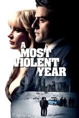 A Most Violent Year (2014) Box Art