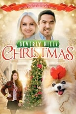 Beverly Hills Christmas (2015) Box Art