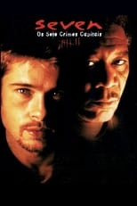 Seven: Os Sete Crimes Capitais (1995) Torrent Dublado e Legendado