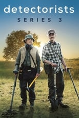 Detectorists 3ª Temporada Completa Torrent Legendada